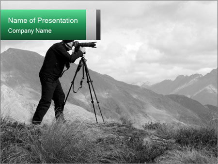 Professional travel PowerPoint Templates