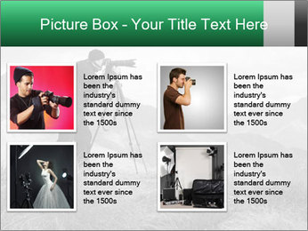 0000087632 PowerPoint Template - Slide 14