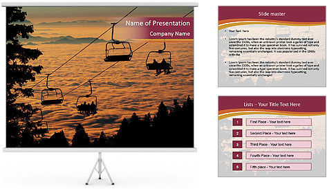 0000087633 PowerPoint Template