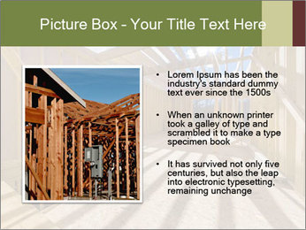 New construction PowerPoint Template - Slide 13