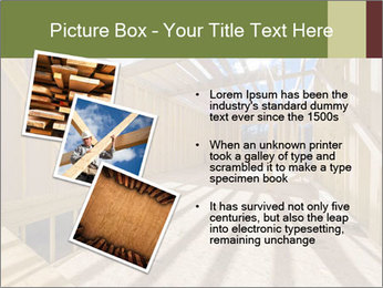 New construction PowerPoint Template - Slide 17