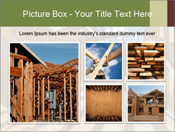 New construction PowerPoint Template - Slide 19