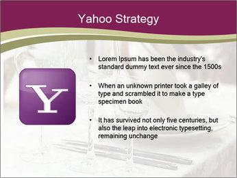 Restaurant serving PowerPoint Template - Slide 11
