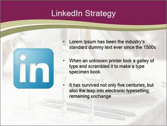 Restaurant serving PowerPoint Template - Slide 12