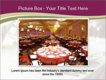 Restaurant serving PowerPoint Template - Slide 15