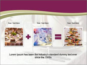 Restaurant serving PowerPoint Template - Slide 22