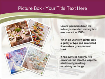 Restaurant serving PowerPoint Template - Slide 23