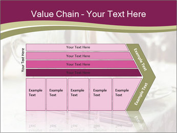 Restaurant serving PowerPoint Template - Slide 27