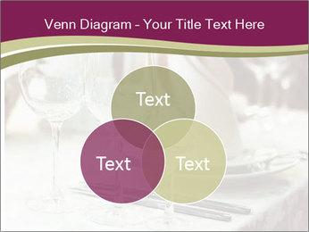 Restaurant serving PowerPoint Template - Slide 33