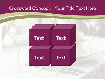 Restaurant serving PowerPoint Template - Slide 39