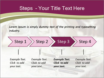 Restaurant serving PowerPoint Template - Slide 4