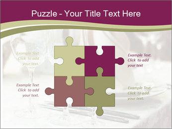 Restaurant serving PowerPoint Template - Slide 43
