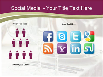 Restaurant serving PowerPoint Template - Slide 5