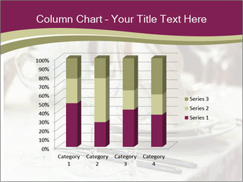 Restaurant serving PowerPoint Template - Slide 50