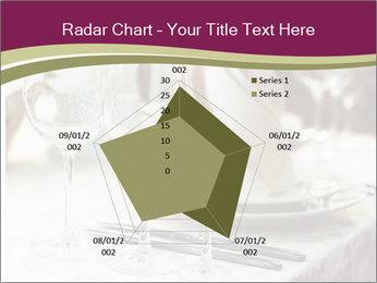 Restaurant serving PowerPoint Template - Slide 51