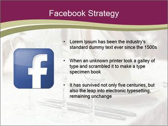 Restaurant serving PowerPoint Template - Slide 6
