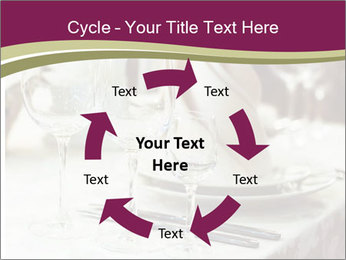Restaurant serving PowerPoint Template - Slide 62