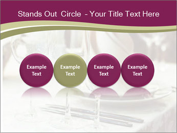 Restaurant serving PowerPoint Template - Slide 76