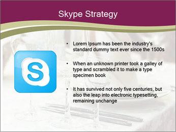 Restaurant serving PowerPoint Template - Slide 8