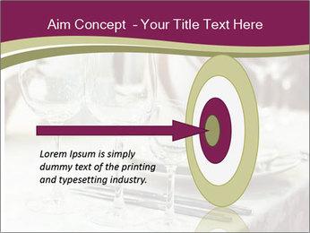 Restaurant serving PowerPoint Template - Slide 83