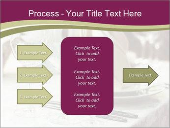 Restaurant serving PowerPoint Template - Slide 85