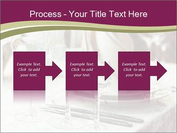 Restaurant serving PowerPoint Template - Slide 88