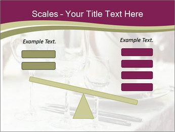 Restaurant serving PowerPoint Template - Slide 89