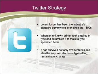 Restaurant serving PowerPoint Template - Slide 9