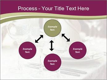 Restaurant serving PowerPoint Template - Slide 91