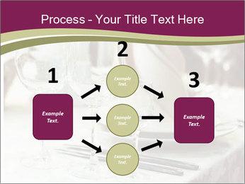 Restaurant serving PowerPoint Template - Slide 92