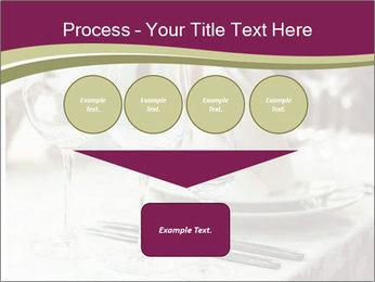 Restaurant serving PowerPoint Template - Slide 93