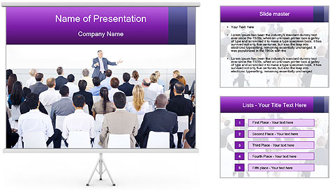 0000087636 PowerPoint Template