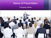 Business Presentation PowerPoint Templates