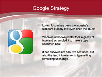 Espresso machine PowerPoint Templates - Slide 10