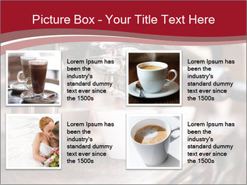 Espresso machine PowerPoint Templates - Slide 14