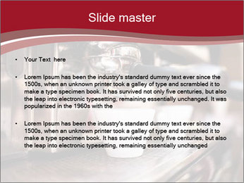 Espresso machine PowerPoint Templates - Slide 2