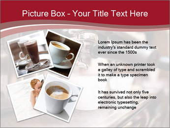 Espresso machine PowerPoint Templates - Slide 23