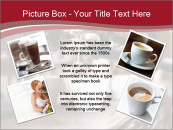 Espresso machine PowerPoint Templates - Slide 24