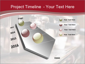 Espresso machine PowerPoint Templates - Slide 26