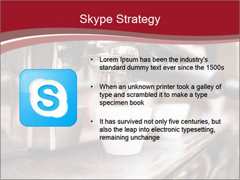 Espresso machine PowerPoint Templates - Slide 8