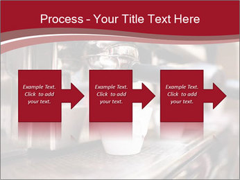 Espresso machine PowerPoint Templates - Slide 88