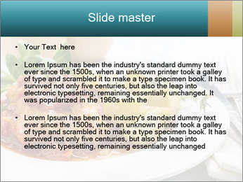 Potatoes PowerPoint Template - Slide 2