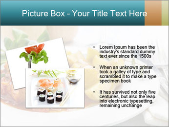 Potatoes PowerPoint Template - Slide 20