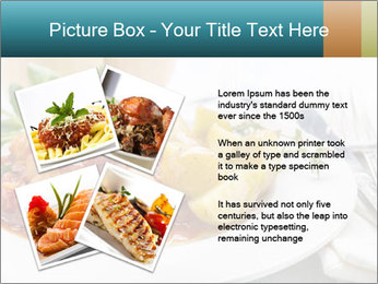 Potatoes PowerPoint Template - Slide 23