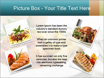 Potatoes PowerPoint Template - Slide 24