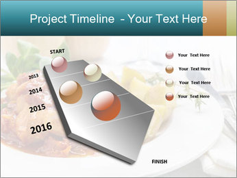 Potatoes PowerPoint Template - Slide 26