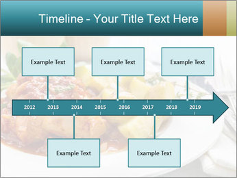 Potatoes PowerPoint Template - Slide 28