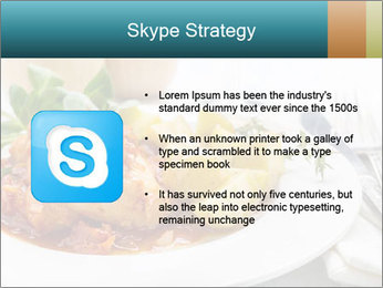 Potatoes PowerPoint Template - Slide 8
