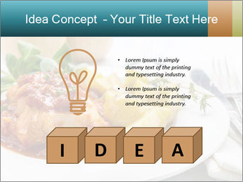 Potatoes PowerPoint Template - Slide 80