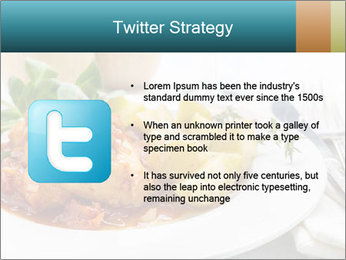 Potatoes PowerPoint Template - Slide 9